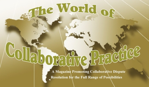 The World of Collaborative Practice