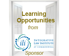 Integrative Law Institute Programs