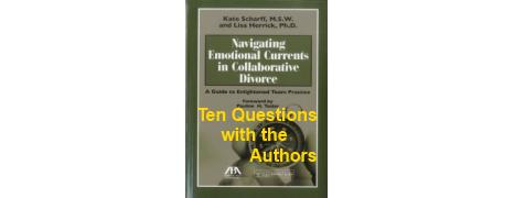 TEN QUESTIONS FOR LISA HERRICK AND KATE SCHARFF