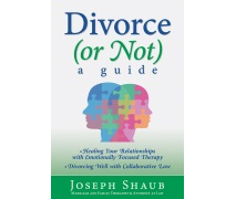 Divorce (or not) – a guide